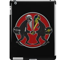 Daft SPY iPad Case/Skin