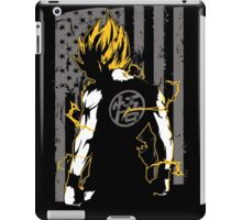 Super Saiyan Goku Shirt - RB00046 iPad Case/Skin