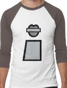 Benson Body Men's Baseball ¾ T-Shirt