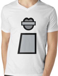 Benson Body Mens V-Neck T-Shirt