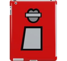 Benson Body iPad Case/Skin