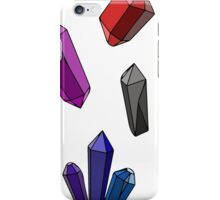 You're such a Gem - large iPhone Case/Skin