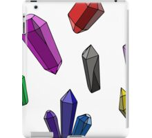 You're such a Gem - large iPad Case/Skin