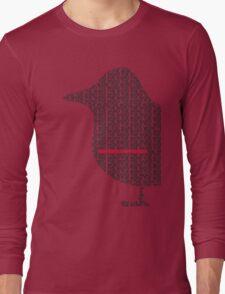 Bird is the Word Long Sleeve T-Shirt