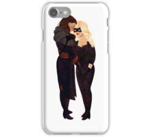 Nyssara iPhone Case/Skin