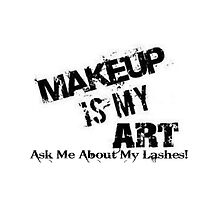 Ask me about my lashes! by dreamer068