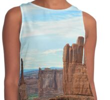 5th Avenue Contrast Tank