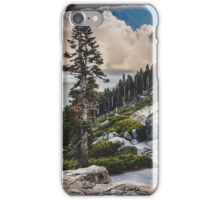 Through Yosemite iPhone Case/Skin