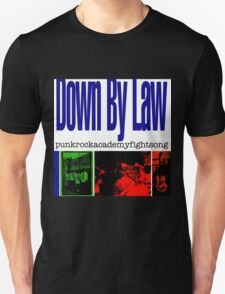 down by law T-Shirt