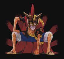 King by HellFury