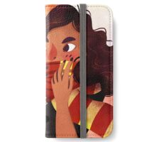 Romione iPhone Wallet/Case/Skin