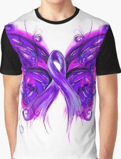 Purplfly Graphic T-Shirt