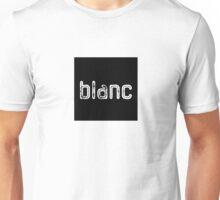 BLANC in NOIR Unisex T-Shirt