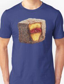 Lamington Pattern Unisex T-Shirt