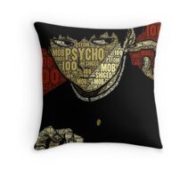 Kageyama Shigeo - Mob Psycho 100 Throw Pillow