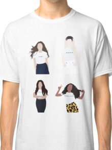 little mix in colour (group) Classic T-Shirt