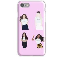 little mix in colour (group) iPhone Case/Skin