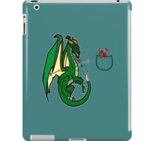 Dragons and Knights iPad Case/Skin
