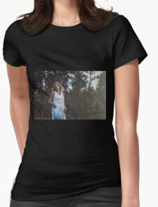 Dafne Womens Fitted T-Shirt