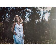 Dafne Photographic Print