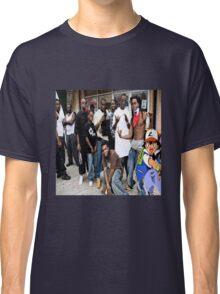 It's a Pokemon World 2 Classic T-Shirt