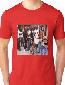 It's a Pokemon World 2 Unisex T-Shirt