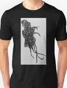 Micron pen drawing 3 Unisex T-Shirt