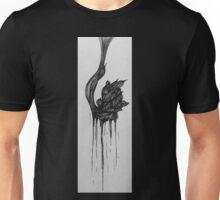 Micron pen drawing 4 Unisex T-Shirt