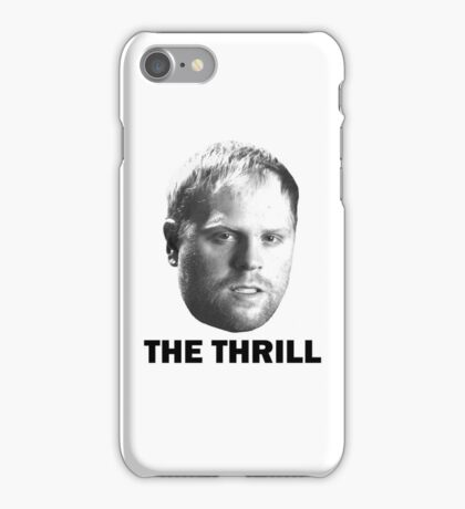 "Phil ""The Thrill"" Kessel iPhone Case/Skin"
