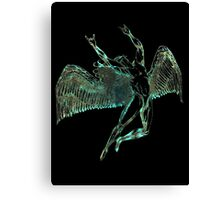 FLIGHT OF ICARUS - sun bleached Canvas Print