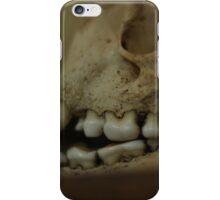 Animal Skull iPhone Case/Skin