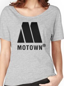 Motown Women's Relaxed Fit T-Shirt