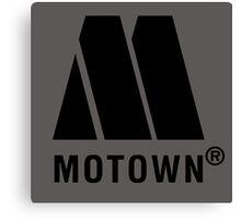 Motown Canvas Print