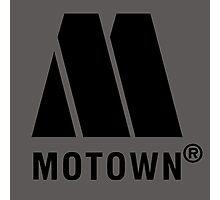 Motown Photographic Print