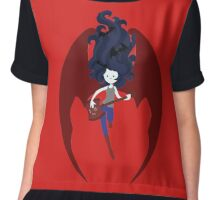 Marceline the Vampire Queen Chiffon Top