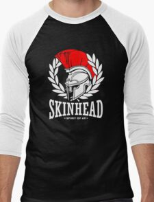 Skinhead Spirit Of '69 Men's Baseball ¾ T-Shirt