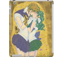 Kiss iPad Case/Skin