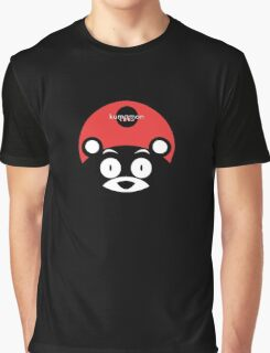 Kumamon Graphic T-Shirt