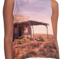 outback home Contrast Tank