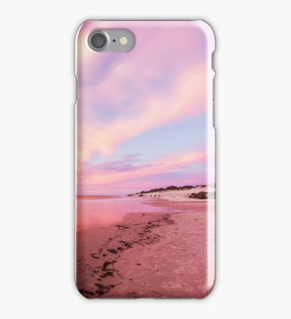 West Beach - Adelaide, South Australia iPhone Case/Skin