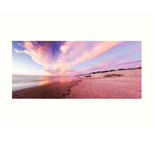 West Beach - Adelaide, South Australia Art Print