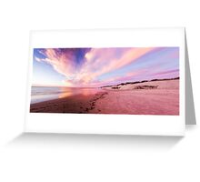 West Beach - Adelaide, South Australia Greeting Card