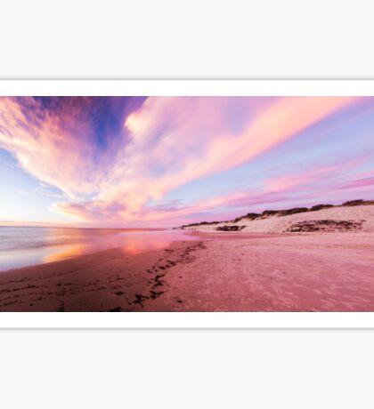 West Beach - Adelaide, South Australia Sticker
