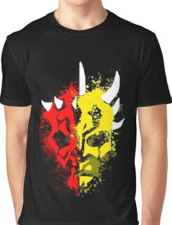 Sons of Dathomir Graphic T-Shirt