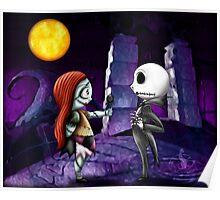 When Jack Met Sally Poster
