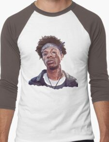 joey badass sketch cool Men's Baseball ¾ T-Shirt