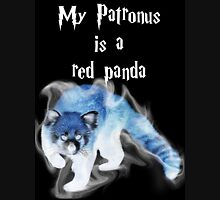 My Patronus is a Red Panda Unisex T-Shirt