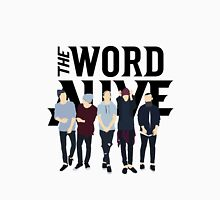 The Word Alive Unisex T-Shirt