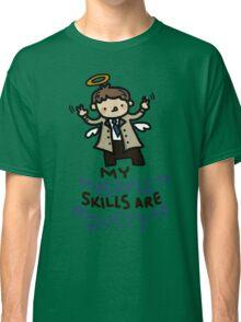 """rusty"" Classic T-Shirt"