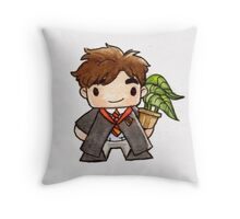 Neville Longbottom.  Throw Pillow